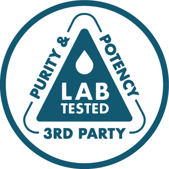 Third Party Lab Tested